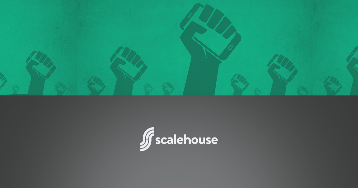 Accelerating a Research Revolution_ScaleHouse