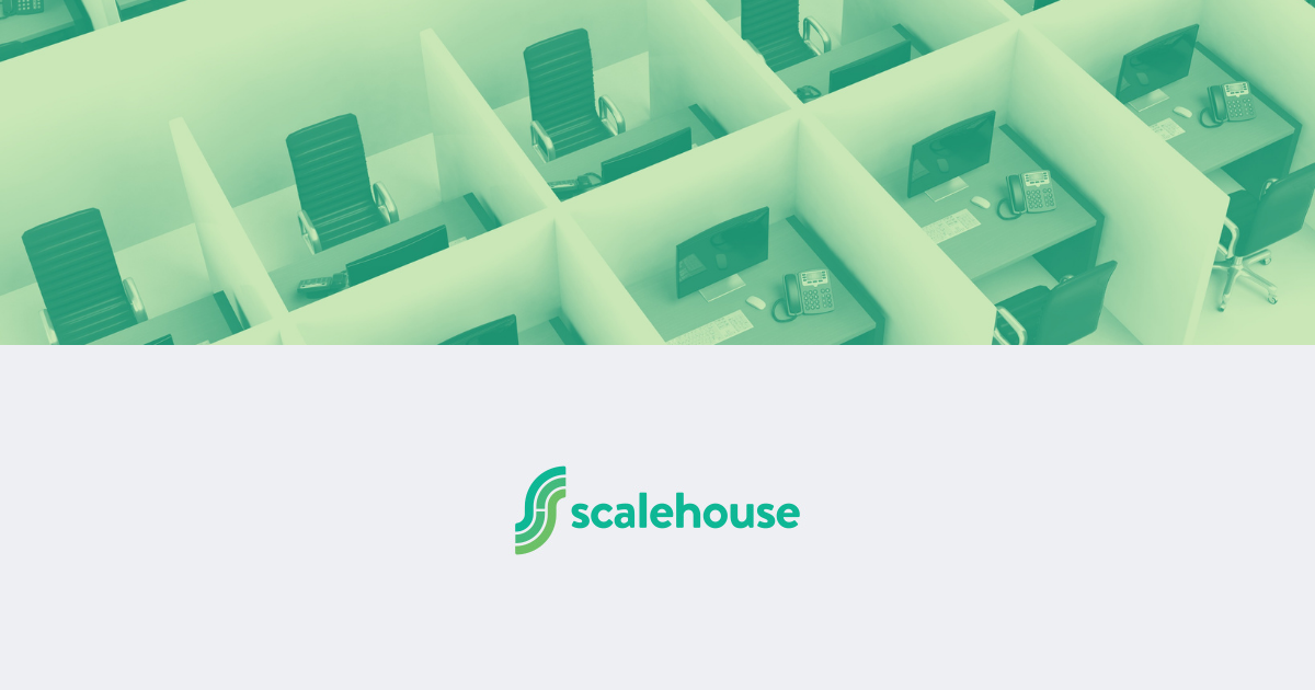 If office work broken for knowledge wokers_Scalehouse