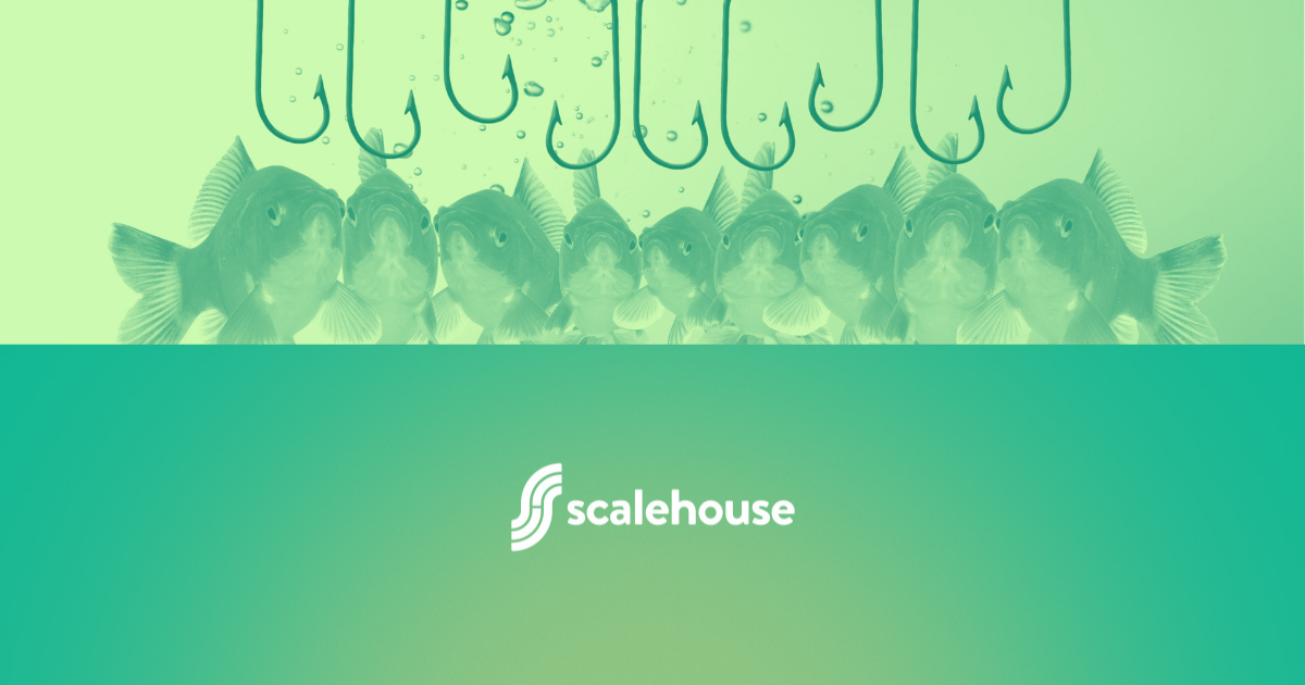The Easiest Person to Fool_ScaleHouse