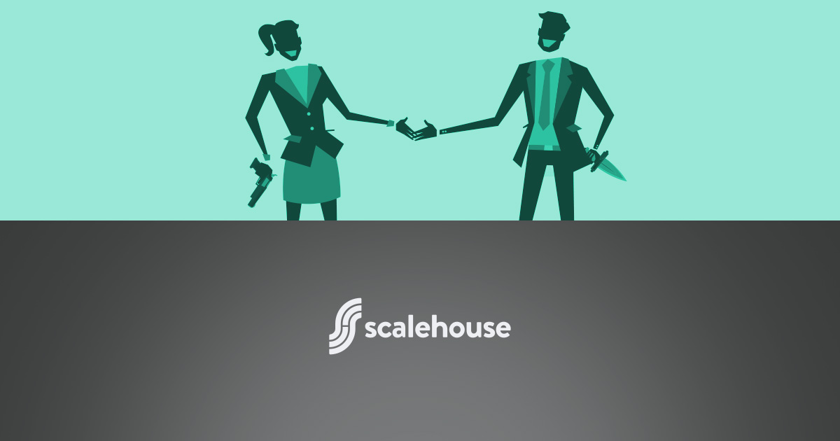 Sales & Marketing Teams... Friends or Foes?